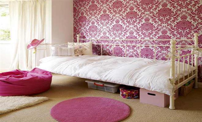 Free Download Bedroom Wallpaper Ideas 2014 Designs At Home Design 660x400 For Your Desktop Mobile Tablet Explore 48 Bedroom Wallpaper Designs Ideas Wallpaper Decorating Ideas Wallpaper Borders For Bedrooms
