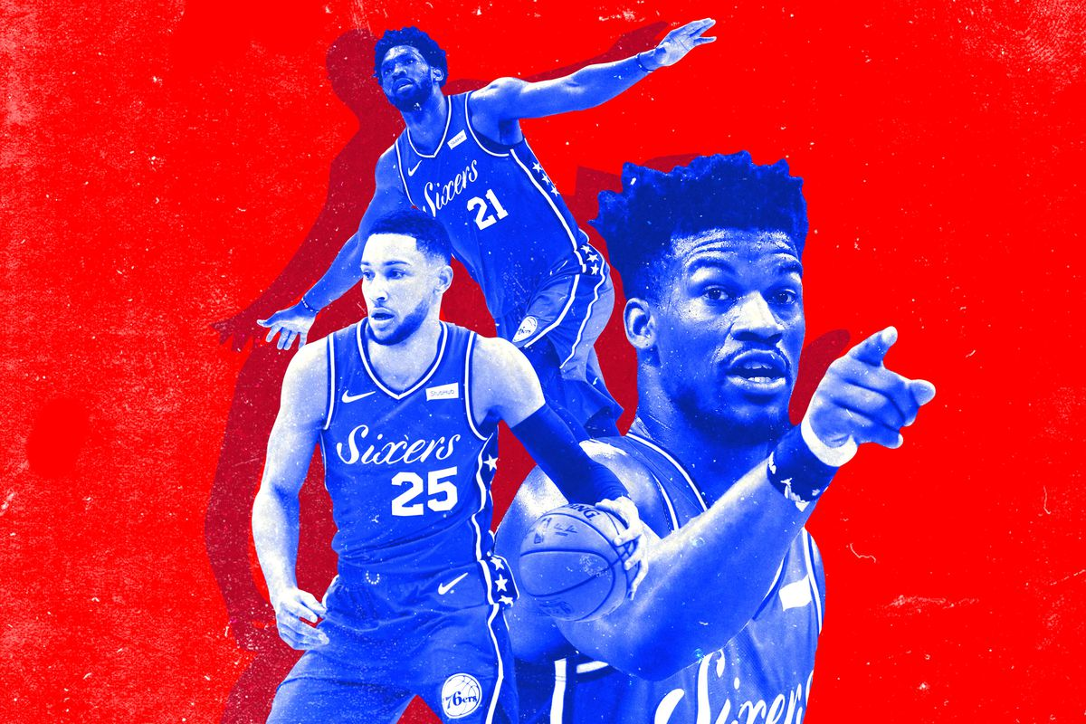 How Jimmy Butler Meshes With the Sixers Young Stars   The Ringer 1200x800