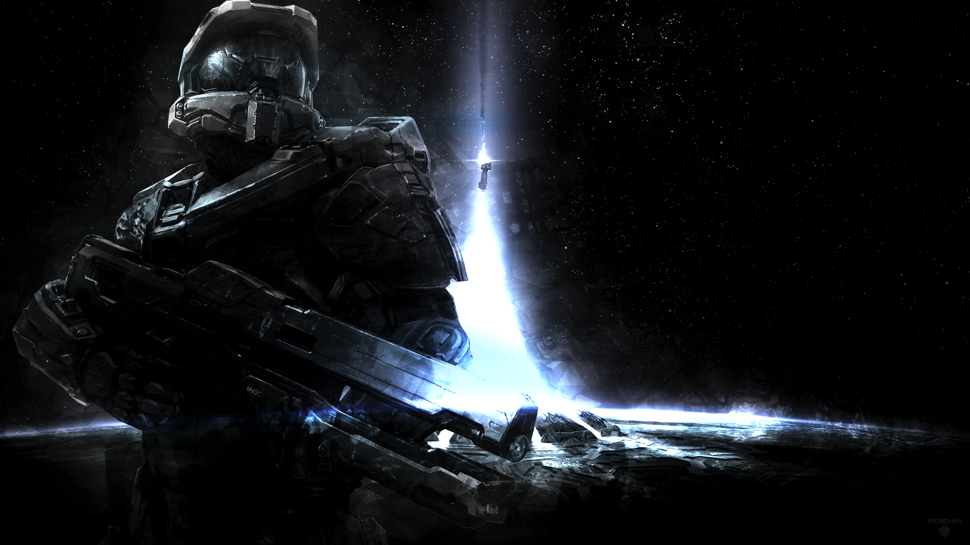 Halo 4 HD Wallpaper Background Image 1920x1080 ID378338 1920x1080