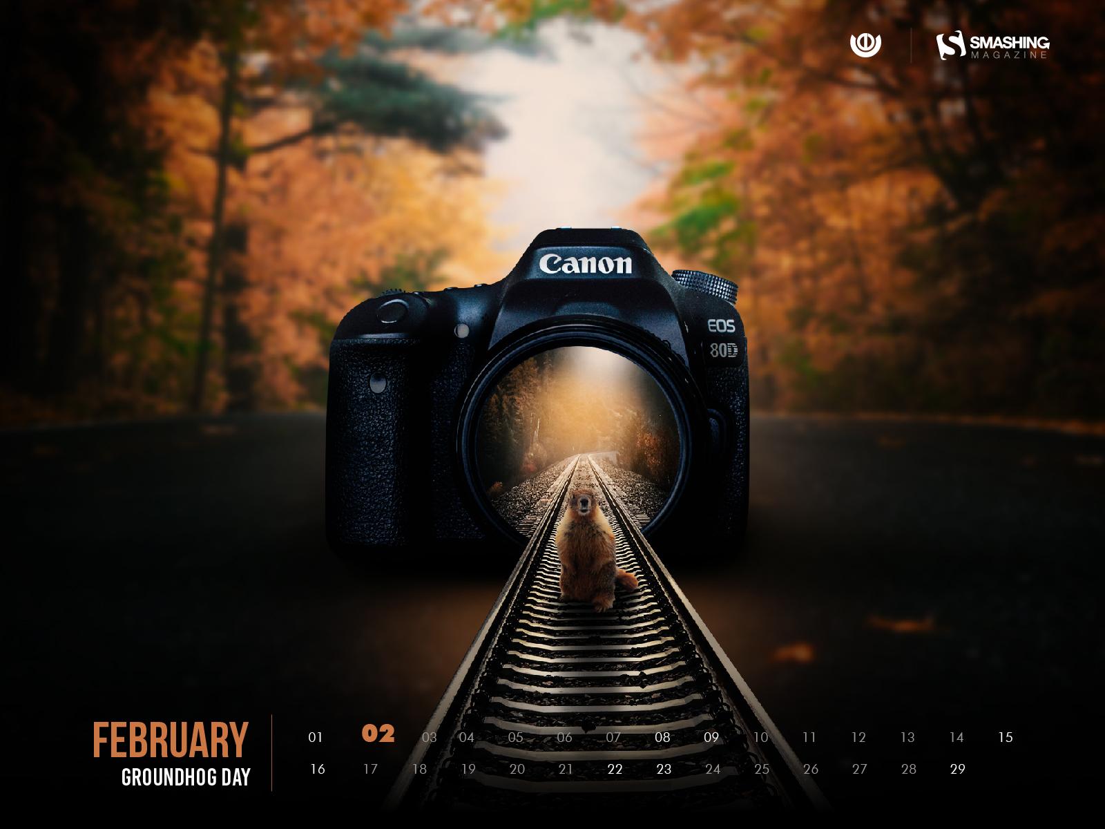 29 Days Of February 2020 Wallpapers Edition Smashing Magazine 1600x1200