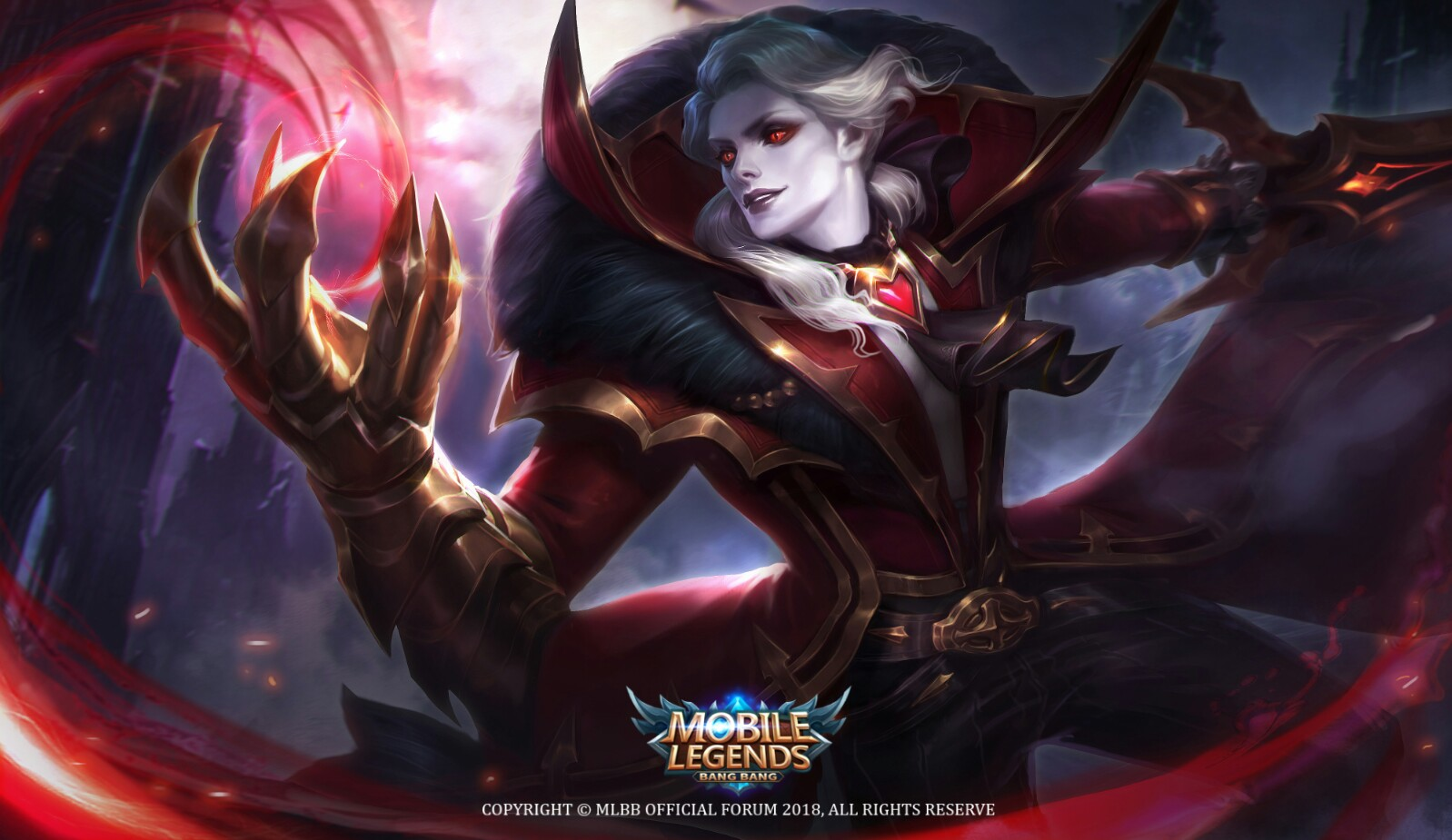 120 Best Mobile Legends Wallpapers Ever Download for Mobile 1598x925