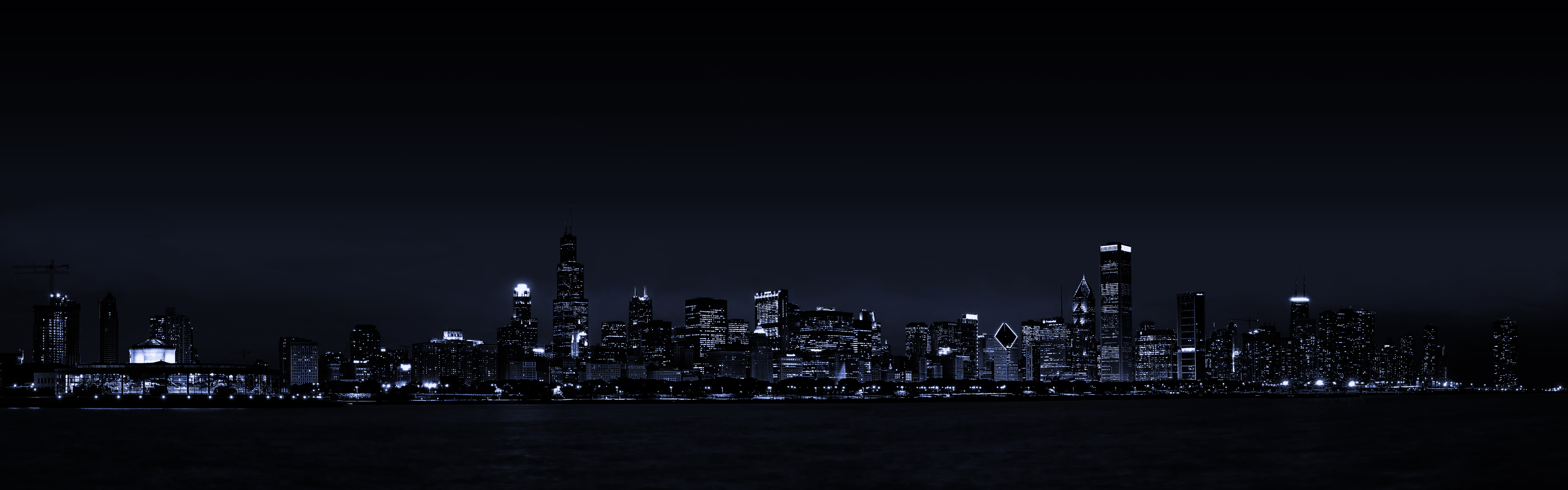 Background image 3840x1200 - You Are Viewing