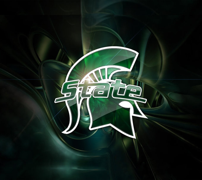 michigan state spartans wallpaper   ForWallpapercom 681x606