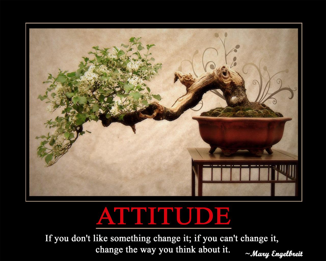 Motivational Wallpaper Attitude Goal Setting Guide 1280x1024