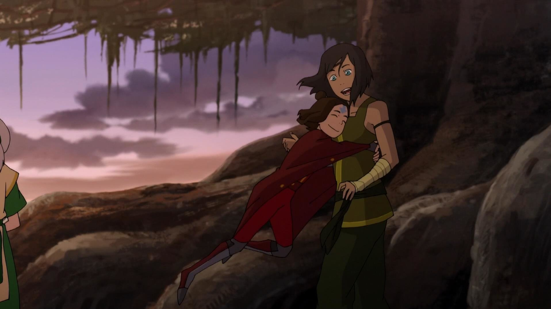 Avatar The Legend Of Korra Wallpaper and Background Image 1916x1076