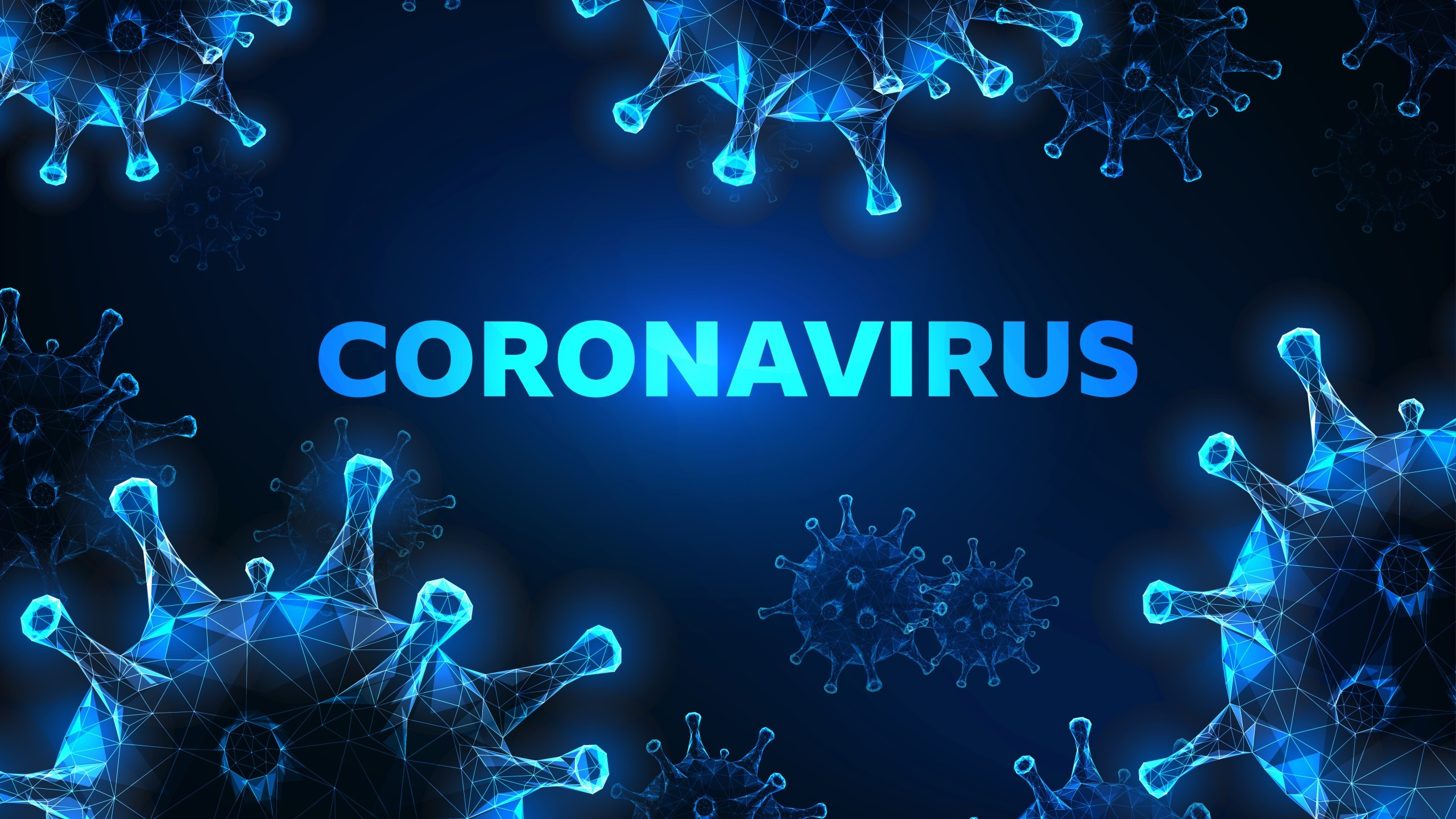 Coronavirus Wallpaper   KoLPaPer   Awesome HD Wallpapers 2560x1440