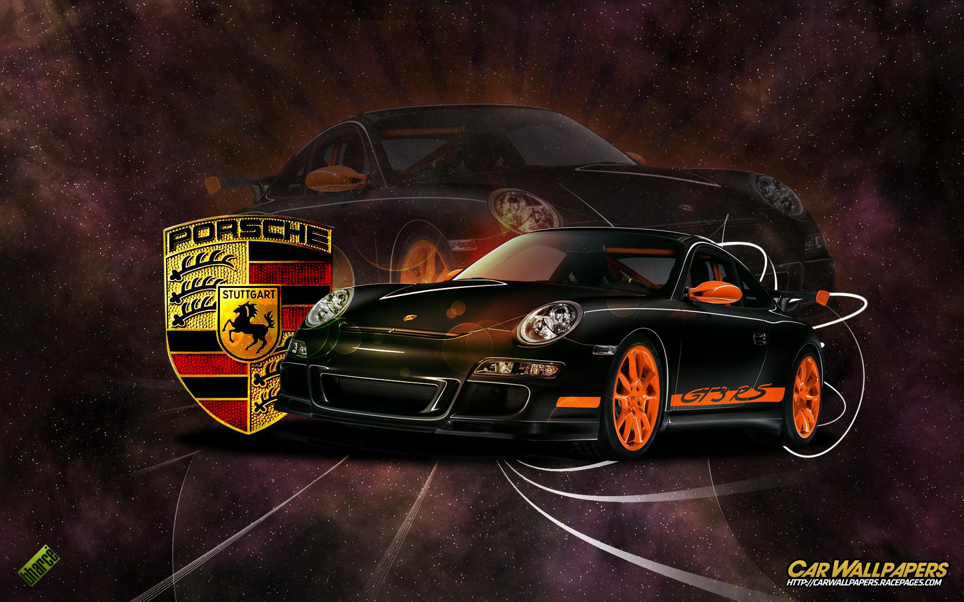 15875 Porsche Logo Wallpaper Collection   WalOpscom 1920x1200