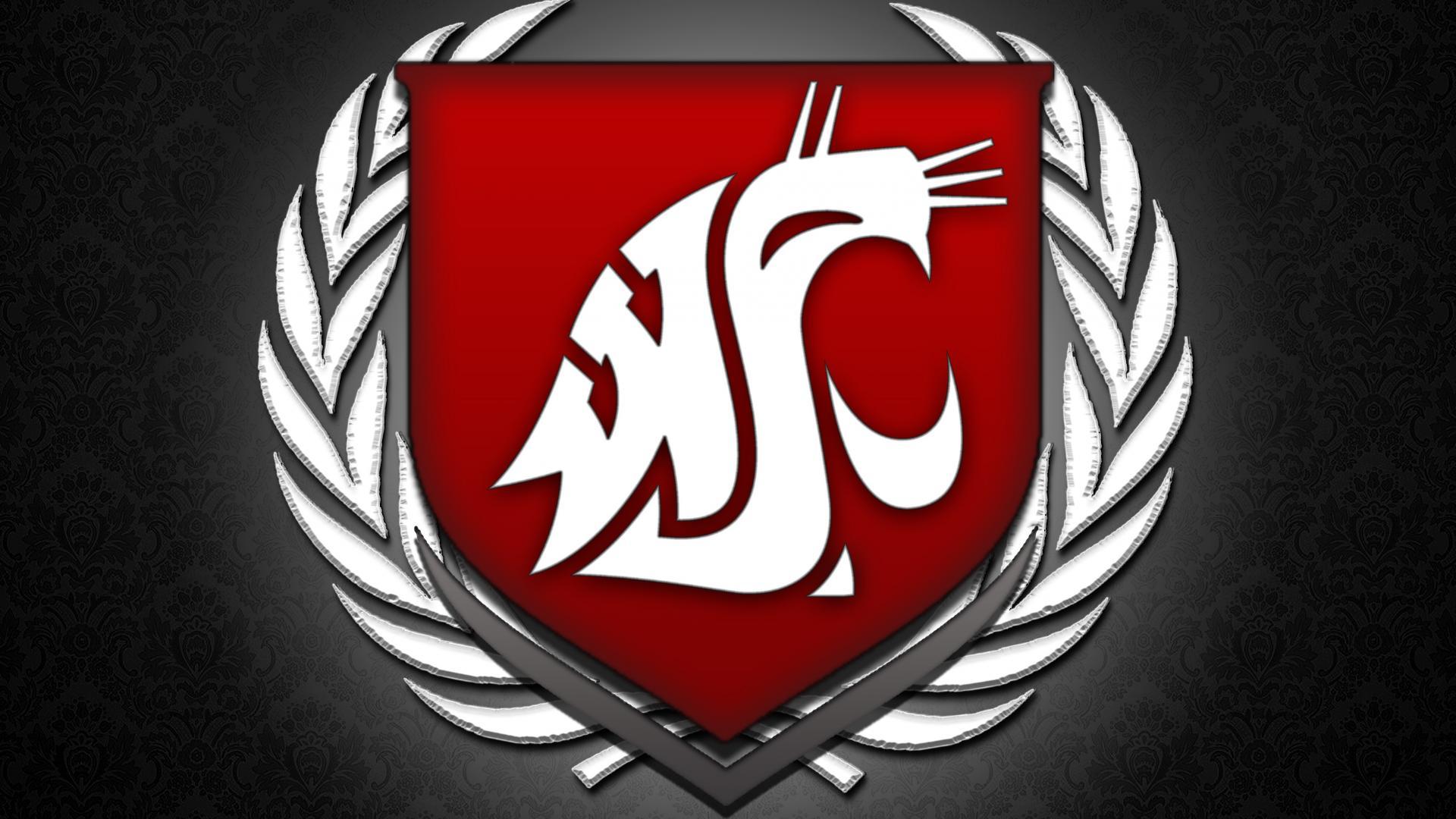 Wsu washington state university cougars wallpaper 110846 1920x1080