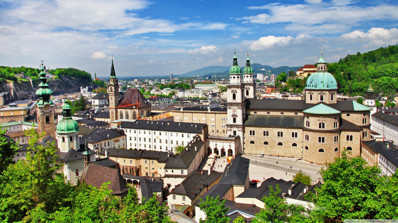 Salzburg Wallpapers 2E31ZJ6 WallpapersExpertcom 2880x1620