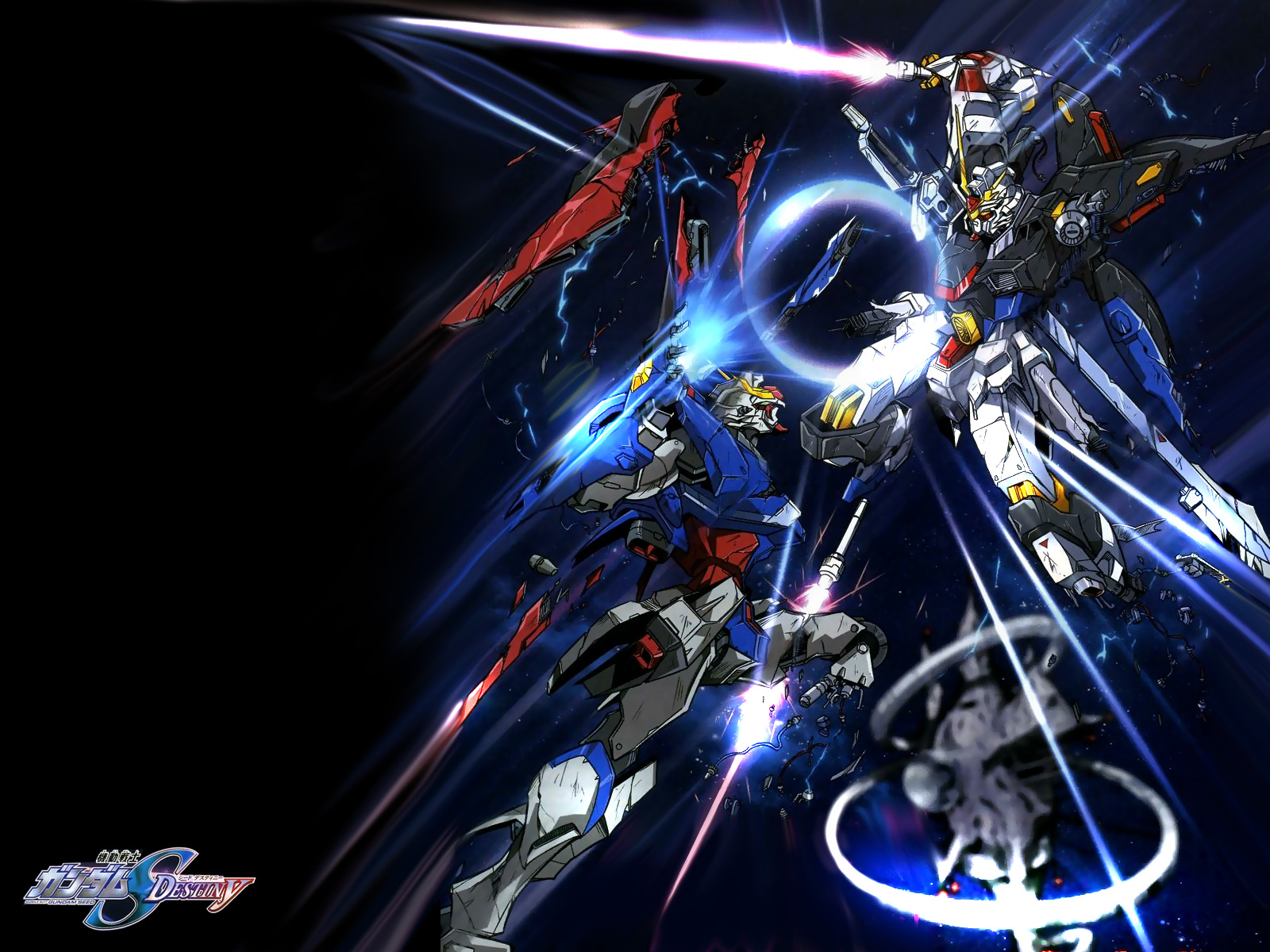 Gundam SEED Destiny Wallpapers   Gundam Kits Collection News and 1600x1200