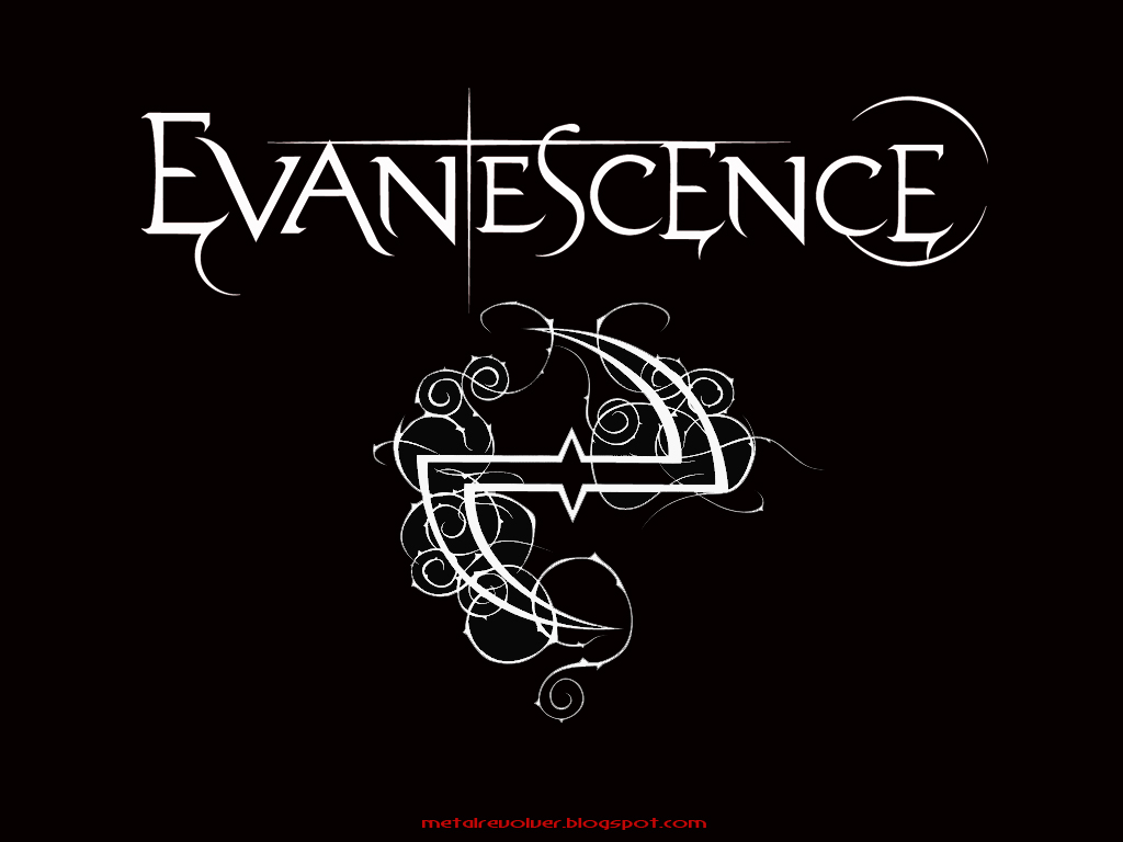metal world Evanescence 1024x768