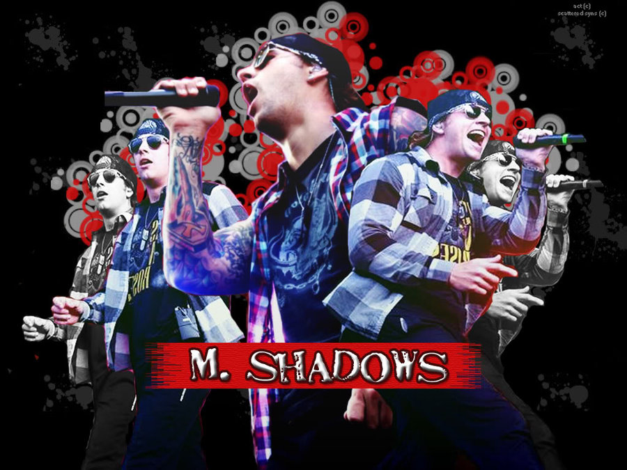 Shadows wallpaper by AdrienneTyler on deviantART 900x675