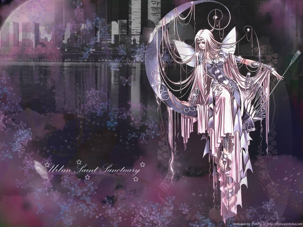 Purple Fairy Wallpaper Desktop 30 Wallpaper   Hivewallpapercom 1024x768