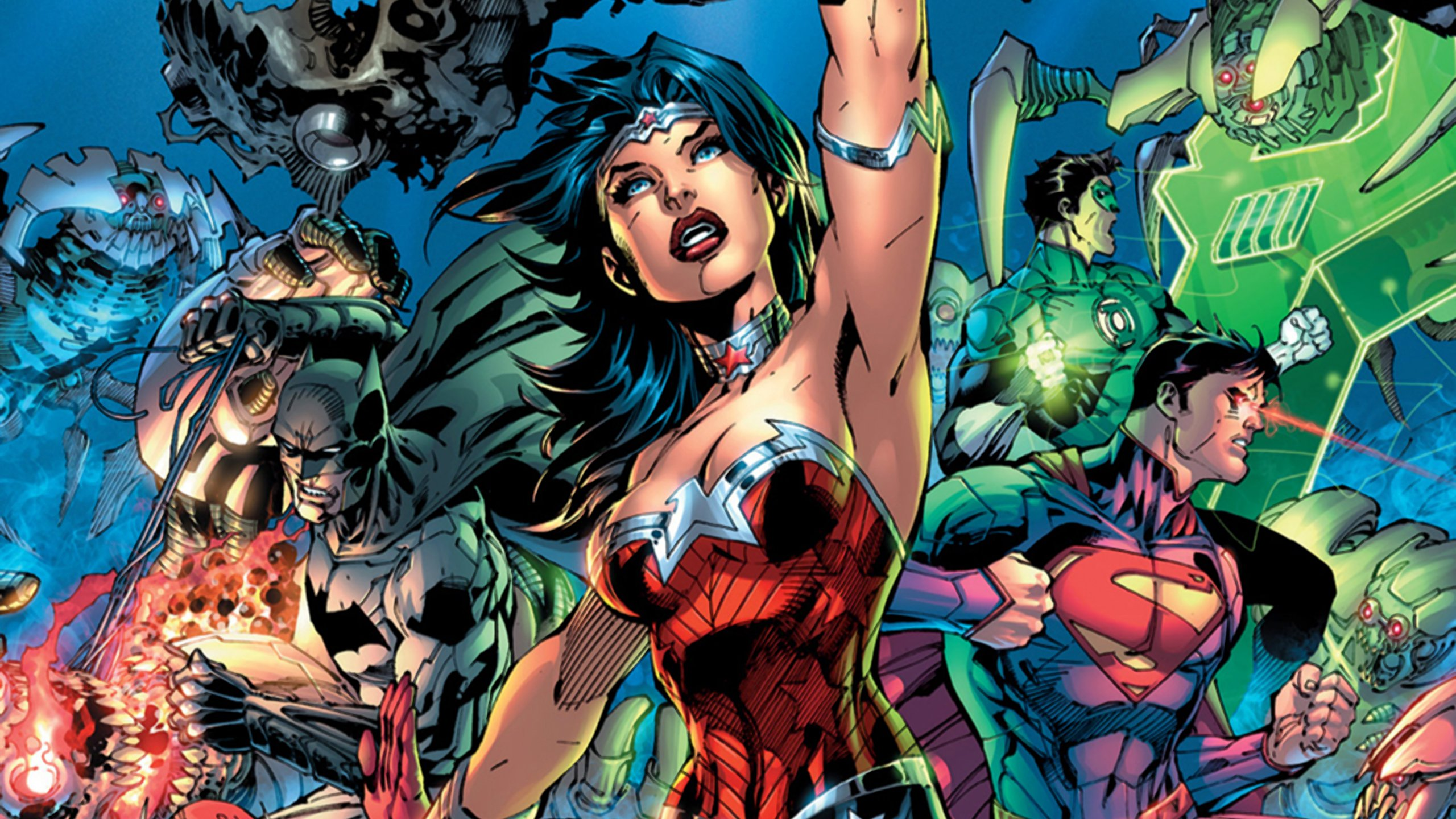 """new 52 superman and wonder woman dating Dccomicscom: welcome to the official site for dc dc is home to the world's greatest super heroes,"""" including superman, batman, wonder woman, green lantern, the flash, aquaman and more."""