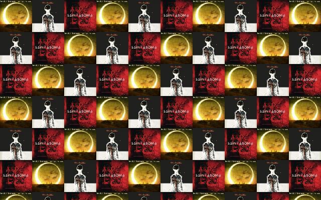Dawn Three Days Grace Human Saint Asonia Saint Asonia 640x400