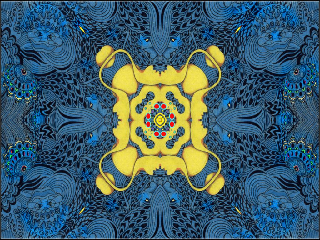Sacred Mirror Wallpaper 2 by jeffhoppdotnet on deviantART 1024x768