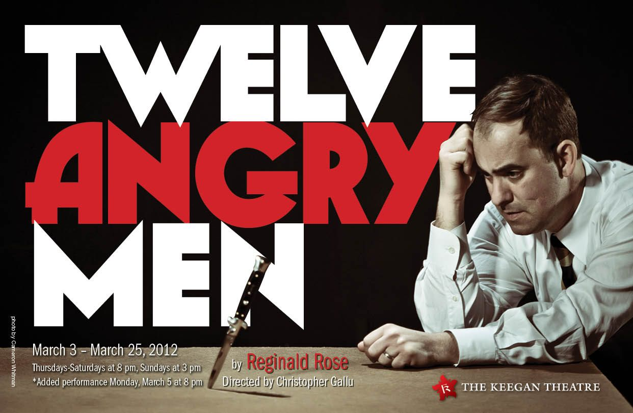 12 Angry Men 1957 Movie Wallpaper 12AngryMen 12AngryMen1957 1242x810