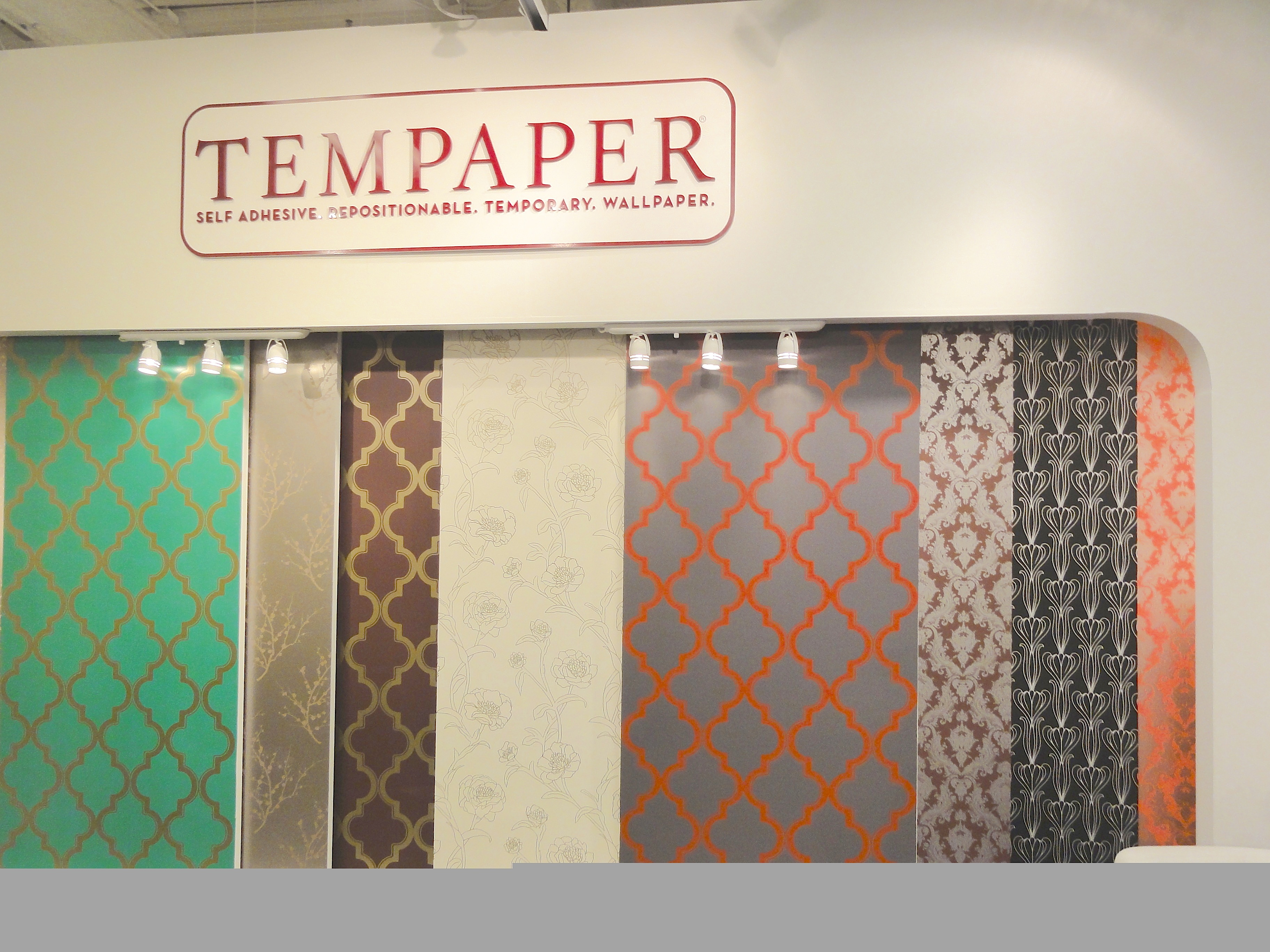 Where to Buy Temporary Wallpaper 3648x2736