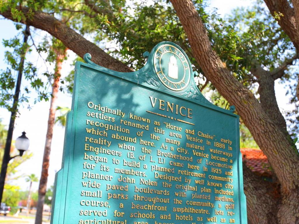 305 Ponce De Leon Ave Venice FL 34285   MLS N6105481 1024x768
