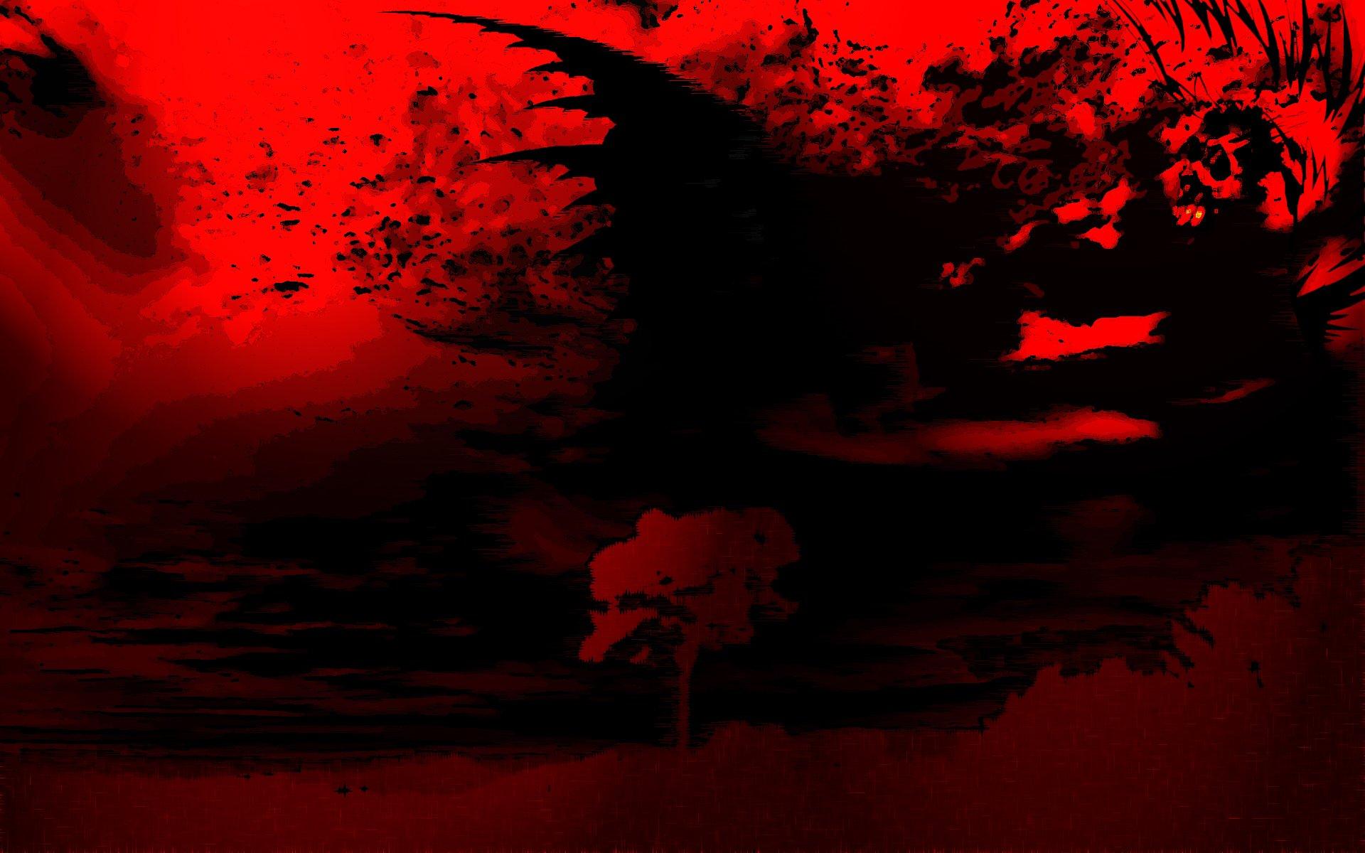 71] Blood Red Wallpaper on WallpaperSafari 1920x1200