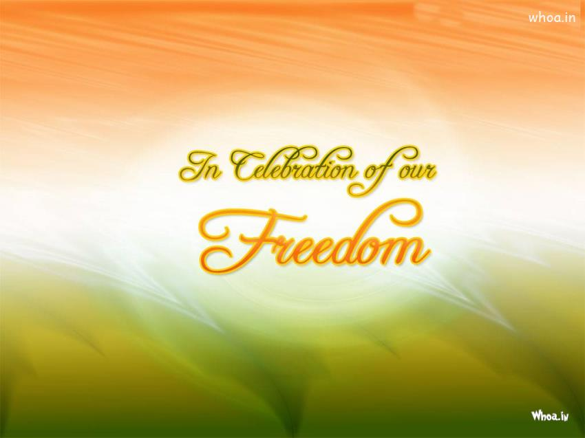 of our freedom hd walhappy independence day colorful hd wallpaper 850x637