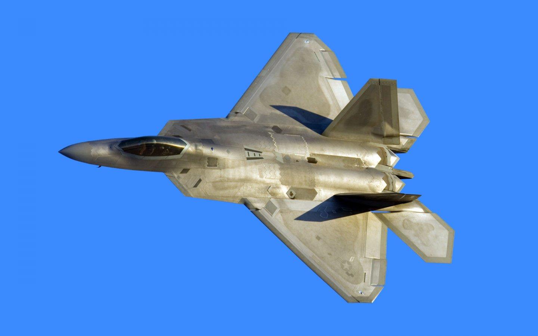 Martin Boeing F 22 Raptor   HD Wallpapers Widescreen   1440x900 1440x900