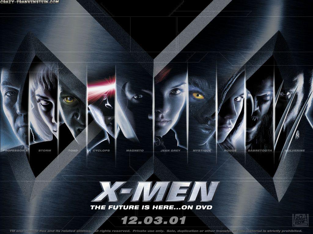 X Men Wallpapers Wallpaper 1024768 X Men Movie Wallpaper 51 1024x768
