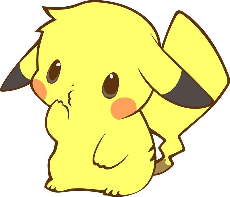 pokemon pikachu transparent anime vectors Anime Pokemon HD Desktop 800x686