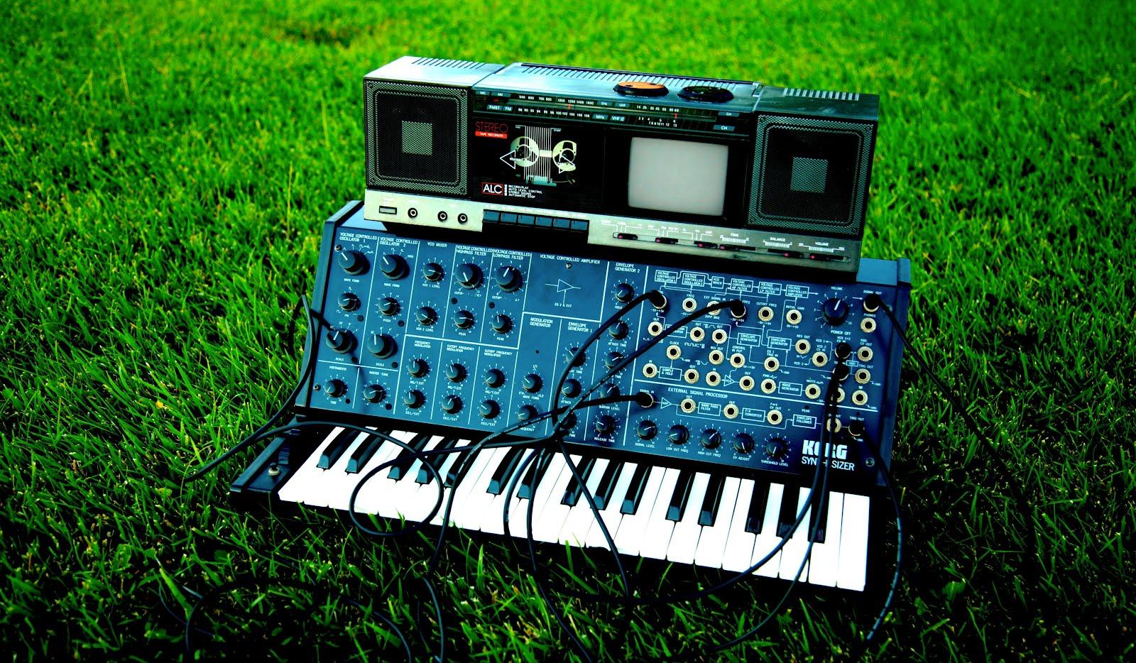 1600x934px Synthesizer Wallpaper Wallpapersafari