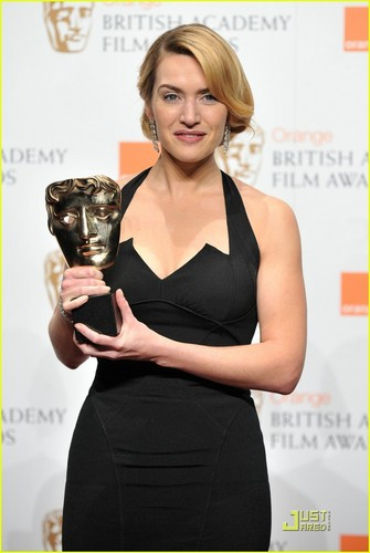 Kate Winslet images 2009 BAFTA Awards HD wallpaper and 335x500
