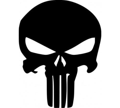 Chris Kyle Punisher Logo Wallpaper - WallpaperSafari