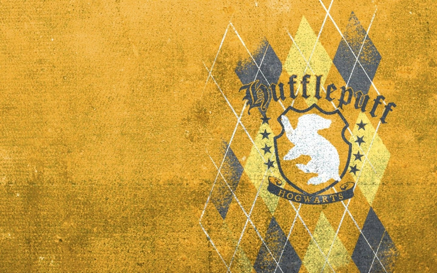 Free Download Harry Potter Hufflepuff Hogwarts 1600x1089