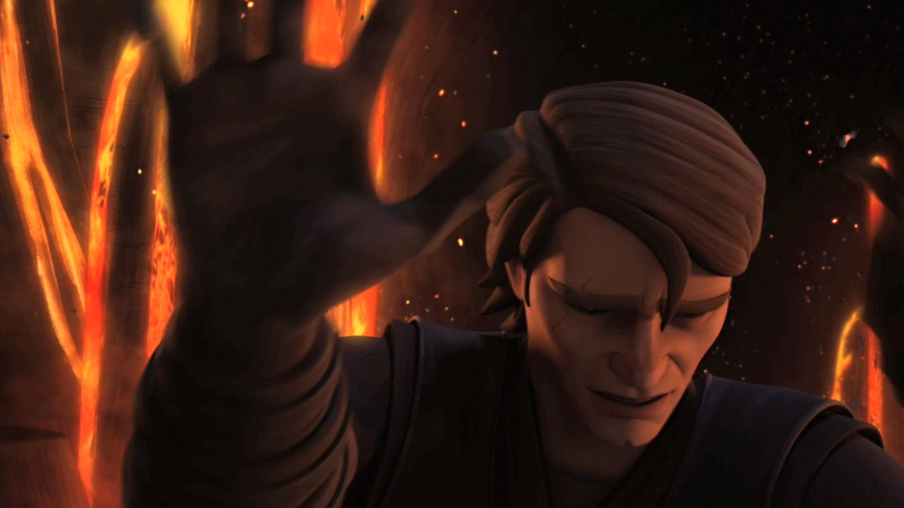 Free Download Clone Wars Anakin Skywalker Images Anakin On Mortis Hd Wallpaper 1280x720 For Your Desktop Mobile Tablet Explore 50 Clone Background Clone Background Clone Trooper Wallpaper Clone Wars Wallpaper