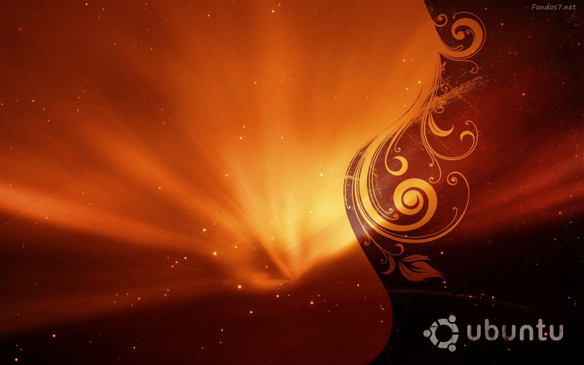 Ubuntu wallpaper 2012 1920x1200