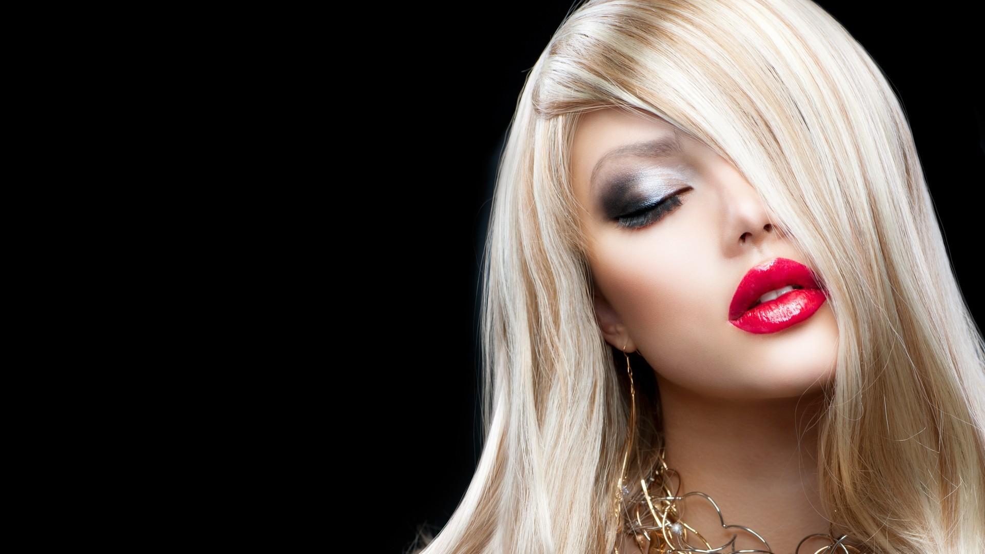 hd blonde