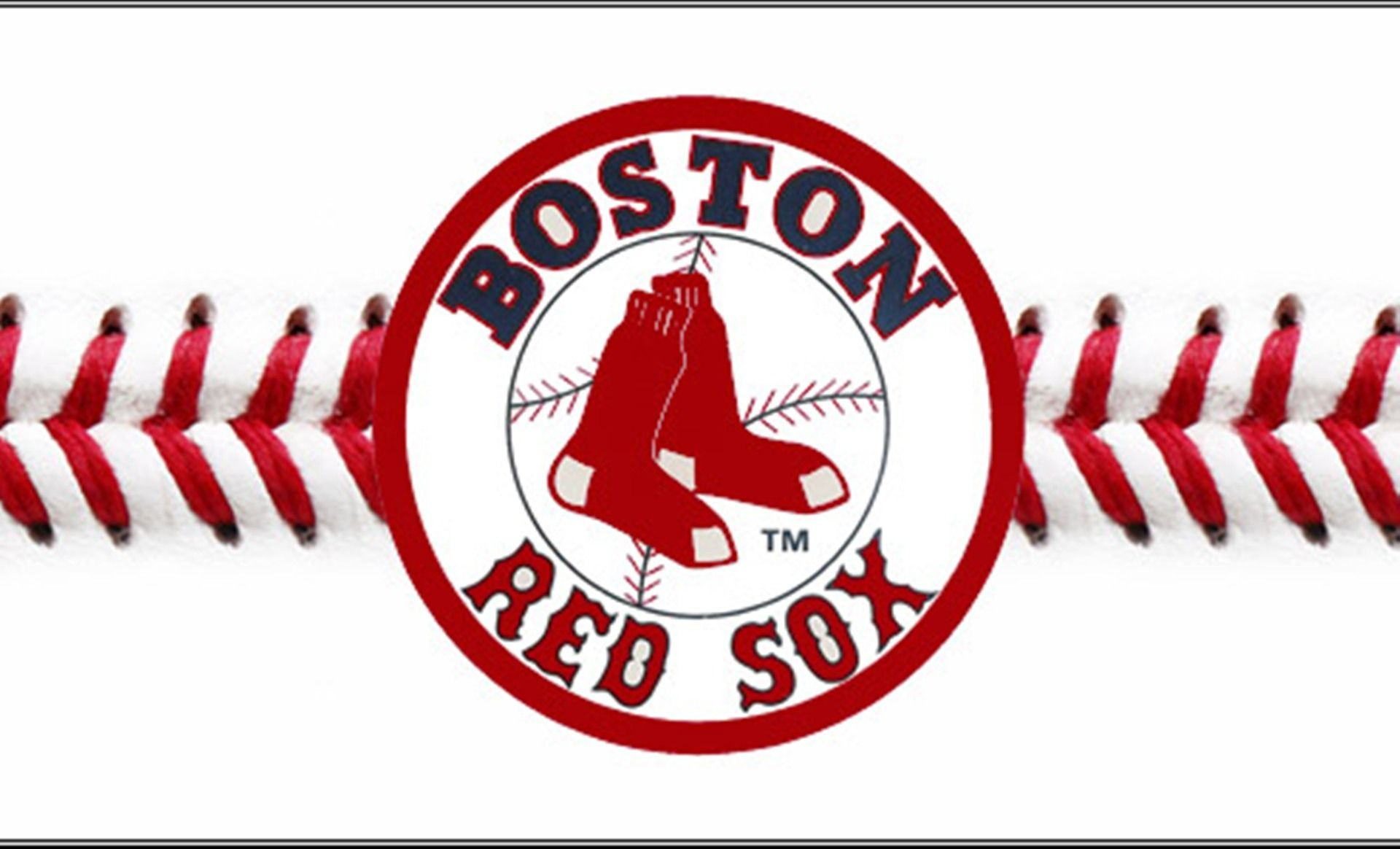 Boston Red Sox Logo Wallpapers 1920x1164