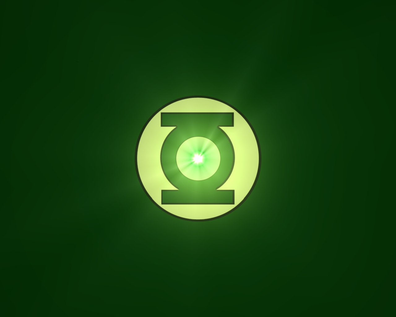 green lantern wallpaper by thrumm customization wallpaper other 2009 1280x1024