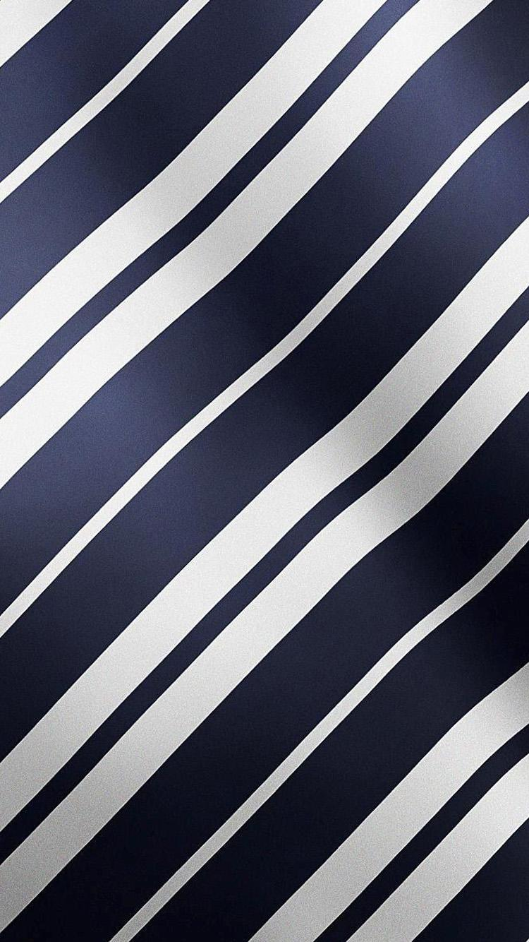 Black and White Line iPhone 6 Wallpaper   iPhone 6s Wallpaper 750x1334