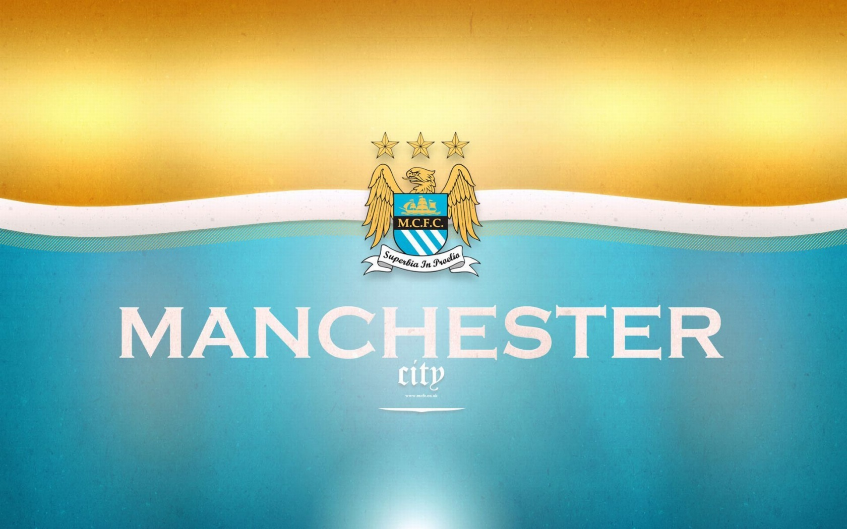 Manchester City Football Club 1680 x 1050 Download Close 1680x1050