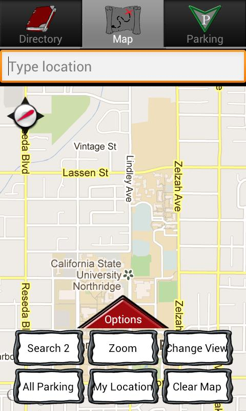 Free download CSUN Maps Android Apps on Google Play [480x800 ...