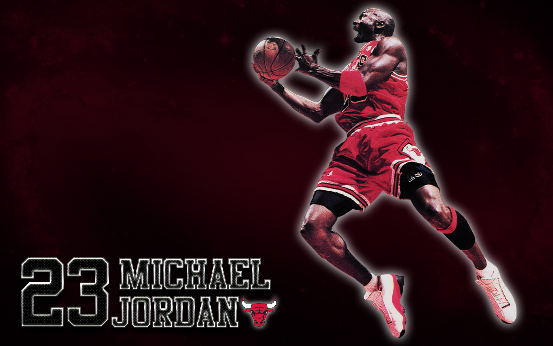 Awesome Chicago Bulls wallpaper Chicago Bulls wallpapers 1920x1200