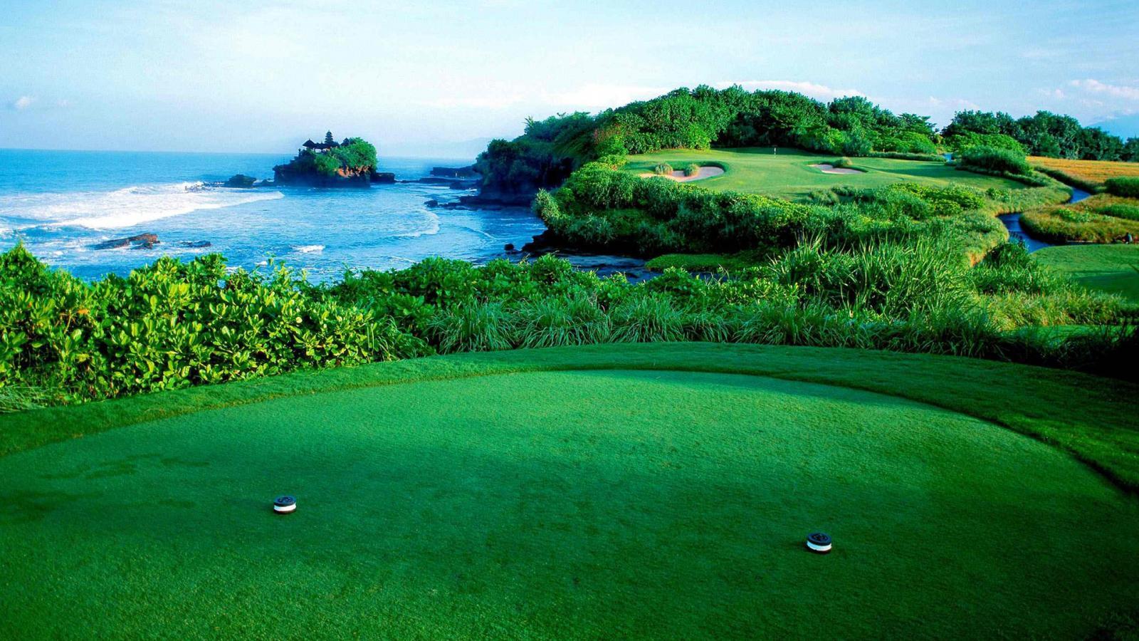 Hd golf wallpaper widescreen wallpapersafari - Golf wallpaper hd ...