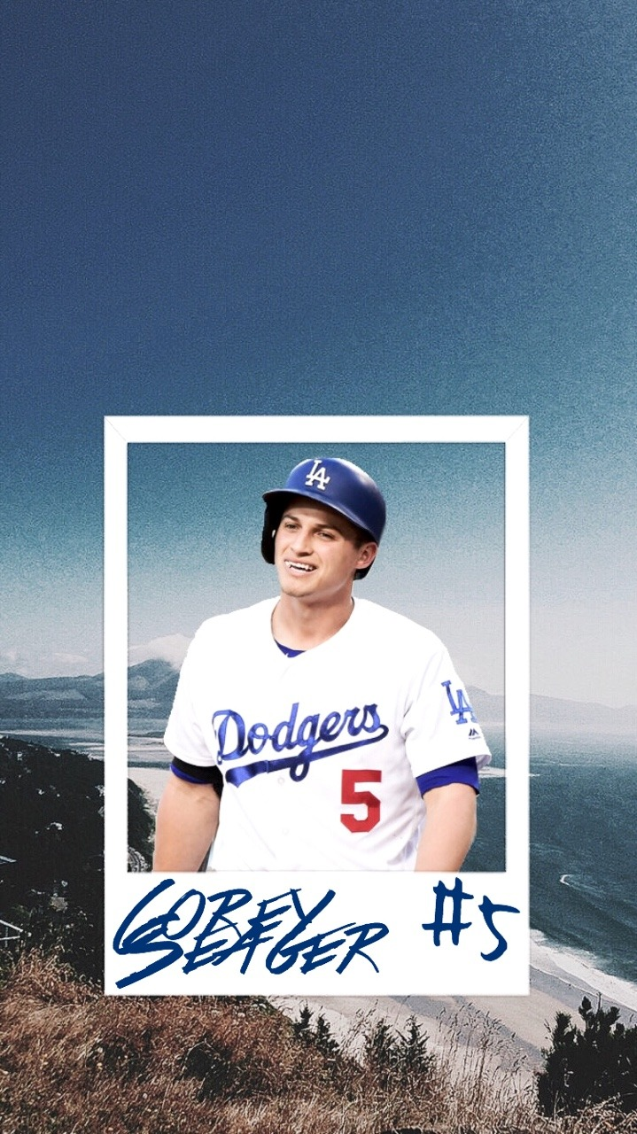 WALLPAPERS Corey Seager requested by anonymous 719x1280