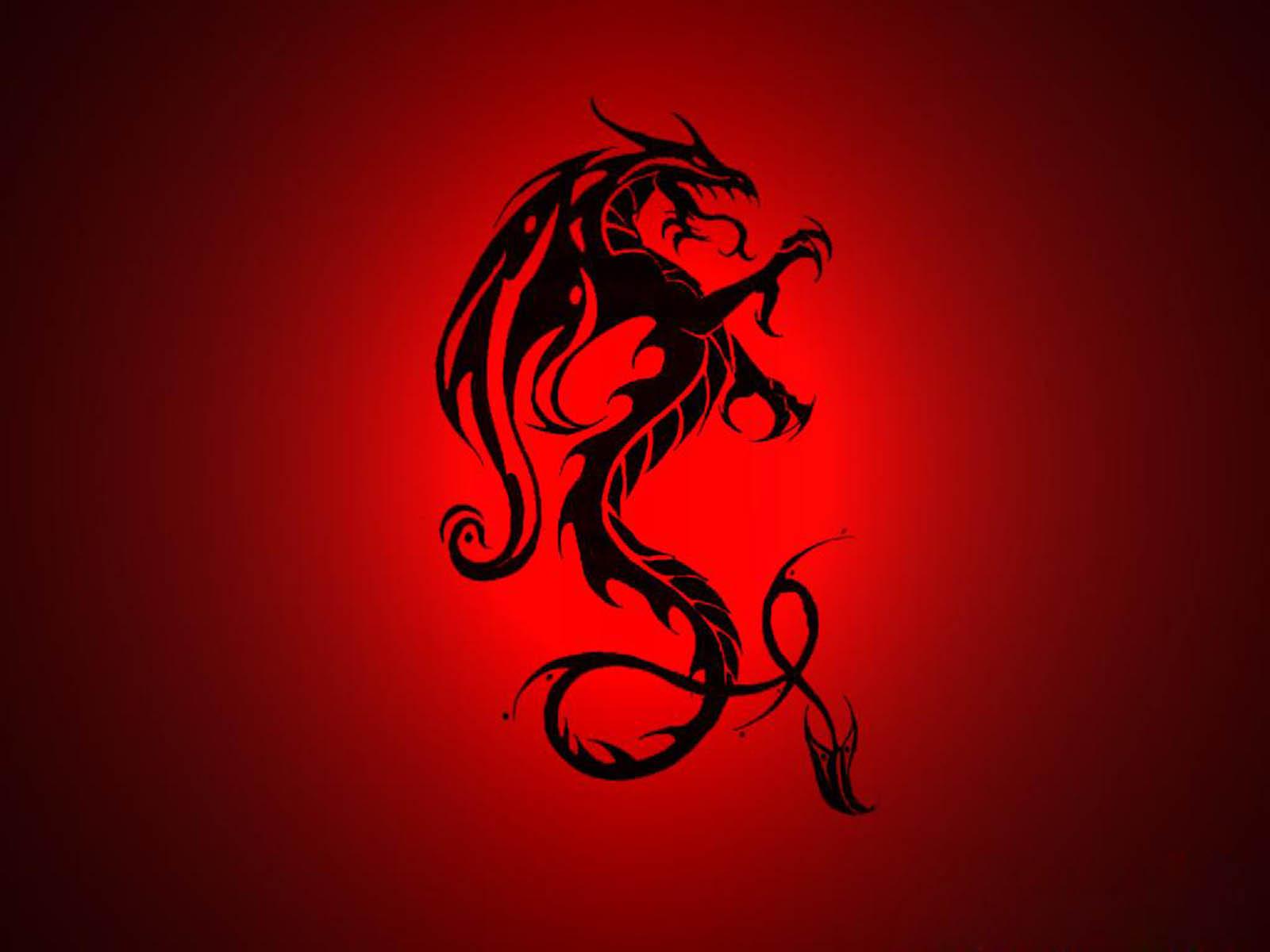 dragon wallpaper 1600x1200 - photo #39