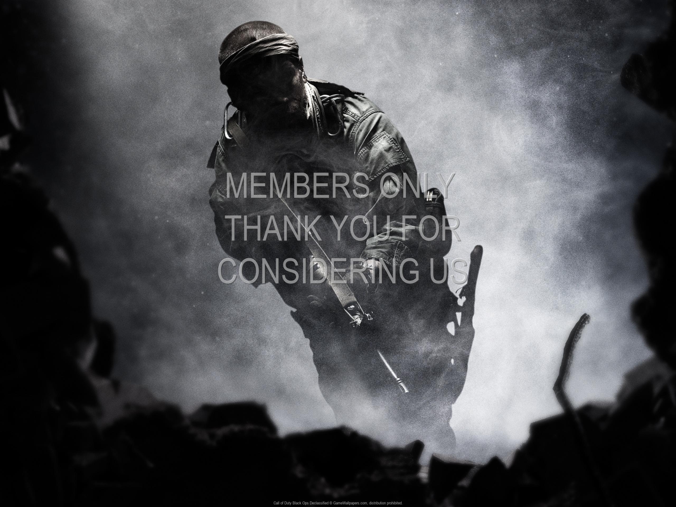 Call of Duty Black Ops Declassified wallpaper 01 1920x1080 2560x1920