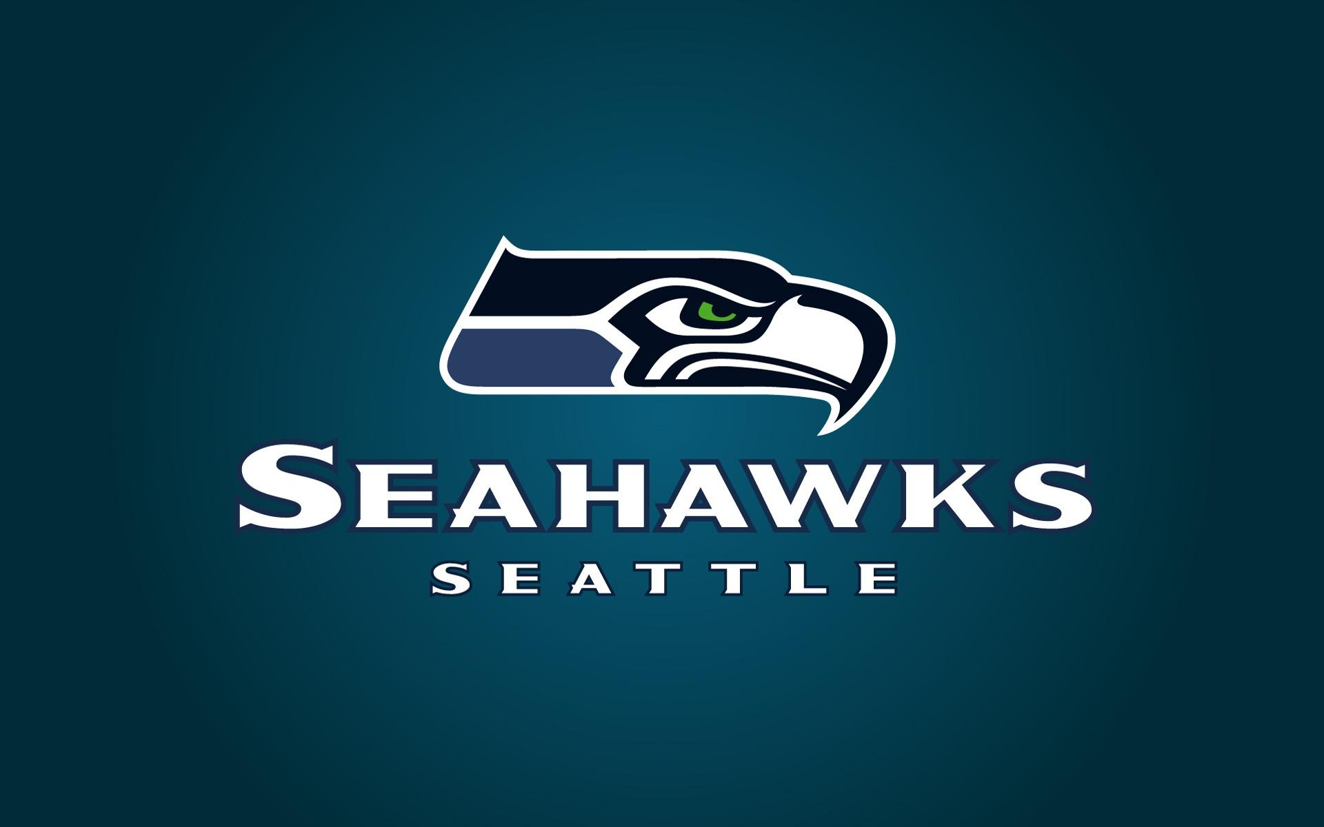 Seattle Seahawks desktop wallpaper 1920x1200