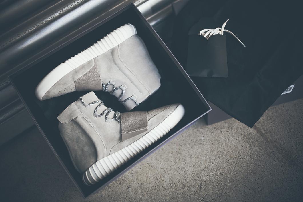 adidas Yeezy 750 Boost 1060x707