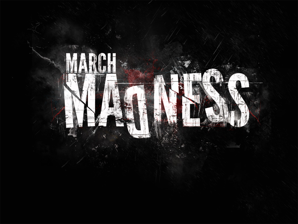 March Madness Background HD wallpaper background 1024x768