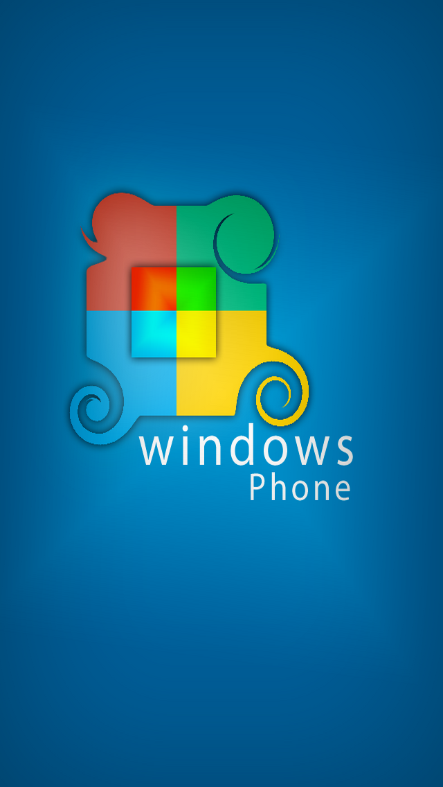 Windows phone iphone 5 background hd 640x1136