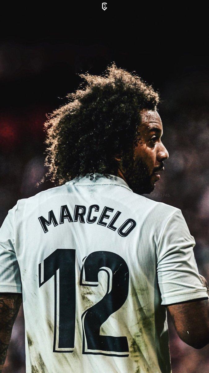 JDesign on Twitter Real Madrid Marcelo Vieira Wallpaper 674x1200